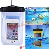 15M PVC Waterproof Bag with Armband for Apple iPhones
