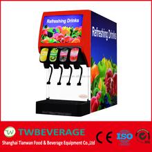 Juice Dispenser Machine/ Orange Juice Dispenser