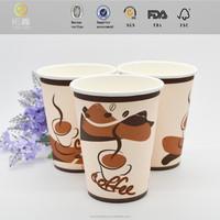Wrinkle-free cup drink carriers