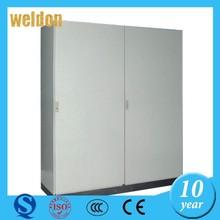 WELDON metal garage storage cabinet with custom design sheet metal fabrication