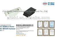 ANSHI Communication Door Stator Fastener For Cabinet