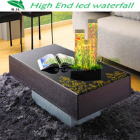 Foshan manufacturer air humidification indoor tabletop fountains