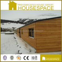 Nice Designed Customized container house wood