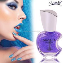 2015Cheap wholesale long lasting soake off gel nail polish one step gel nail waterproof liquid nail polish