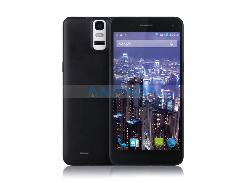 Super slim 6.5mm 5.5inch FHD 1280*720 Android 5.0 NFC Android Phone