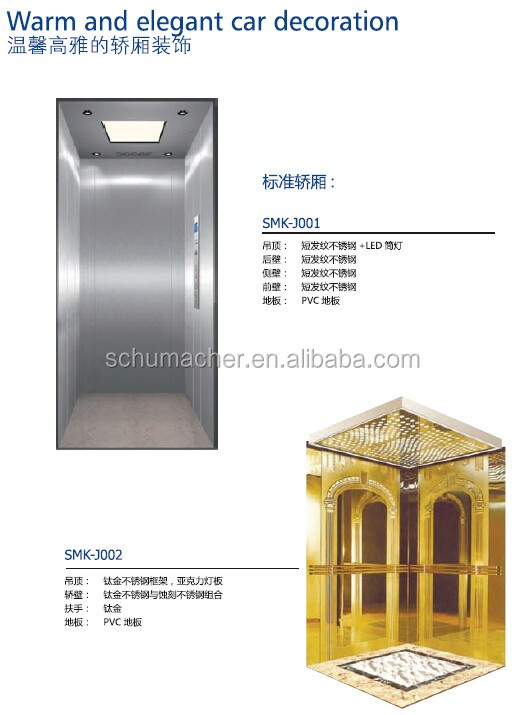 Home elevator kits buy home elevator kits villa elevator for Home elevator kits
