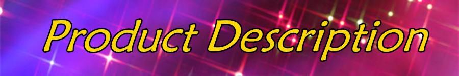prodcut descrption