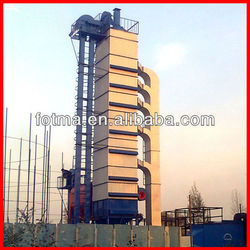 low temperature rice mill and dryer