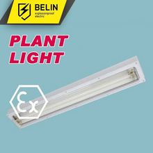 explosion proof fluorescent lamp wavelength