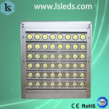 New arrival IP68 500W LED Floodlight innovation design ultra thin 140lm/w, ra>80 no glare led floodlight