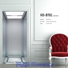 FUJI small building elevator price
