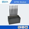 high speed multi port wcdma quad band 3g qualcomm module sms modem