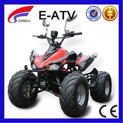 1000W Adult Electric ATV Quad Bike 4 Wheel Motorcycle