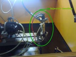 diesel common rail injector auto repair equipment