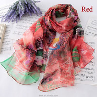 Spain euro women famous brand scarf polyester good quality many style for choose shawls and scarves 184*92cm desigual scarf