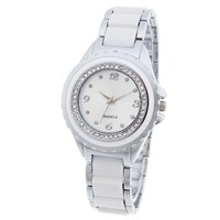 2015 luxury ladies watch promotional gift watch beautiful bracelet jewelry watch