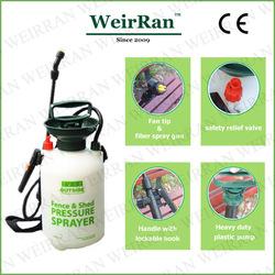 (84139) PS-05D Portable 1 gallon industrial spraying utensil sprayer wooden painting, spray on lawn