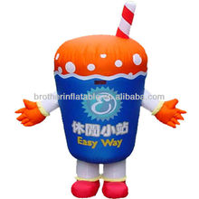 Cheap Wholesale Outdoor Inflatable Cartoons