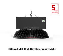1000W Metal Halide Replacement, 300W LED High Bay Emergency Light 10W/20W, Battery Backup