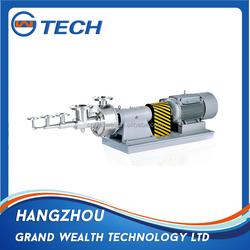 DHC Compound Homogeneous Pump For Medical Emulsion