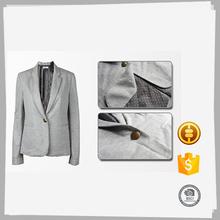 Top de gama Casual Formal para mujer de la oficina juego del desgaste estilos de diseño