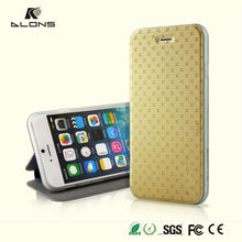 HOT SALE ! case For i Phone 6 6 PLUS Luxury Folio Wallet Flip Leather Case