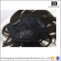 Candice Hot Selling Virgin Remy Toupee Wigs And Hairpieces