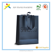 Top sale 100% Eco-friendly Paper Bag,Recycle Paper Bag and Customized fashion paper shopping bag