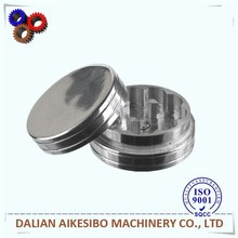 OEM china machined ss cover parts manufacturer