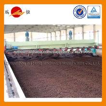 Poultry Manure Fertilizer Compost Machine