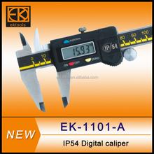IP54 waterproof stainless steel electronic digital vernier caliper