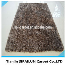 microfiber polyester modern play colorful carpet and mat