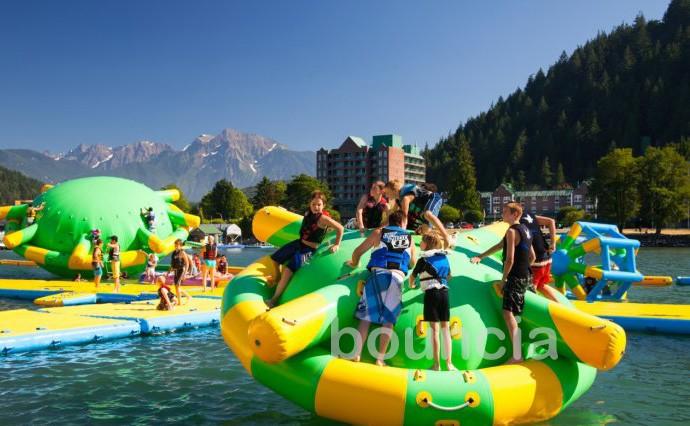 gonflable parc aquatique flottante quipement g ant gonflable jeux d 39 eau pour adulte harrison. Black Bedroom Furniture Sets. Home Design Ideas