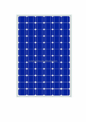 China factory mono 150w 160w 170w solar panel/module
