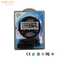 Especially Style high lumens output led strip light