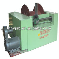 Spool Cable take-up machine