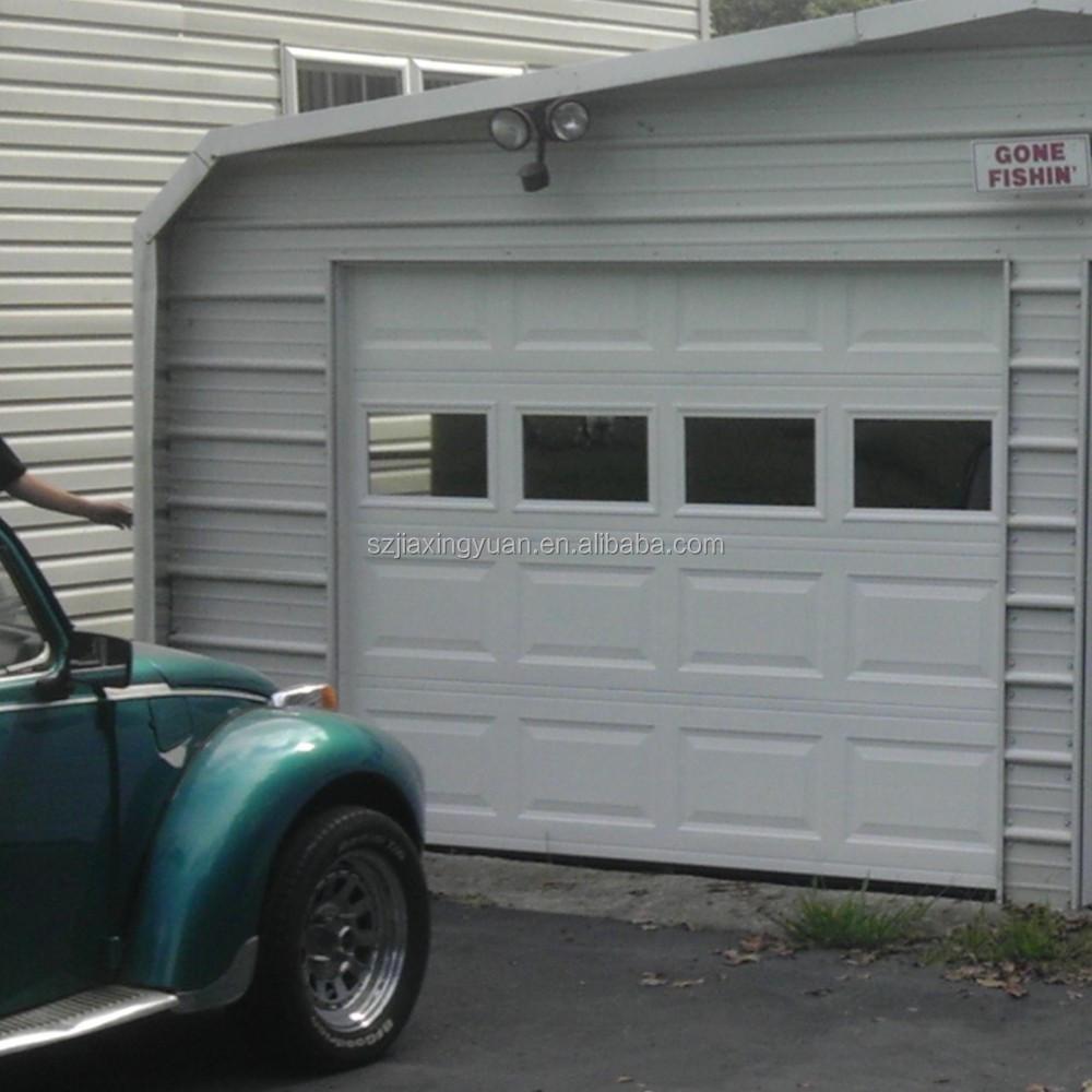 Residential Sectional Garage Door : Residential electric sectional garage door buy