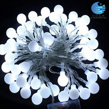 Hot selling Led Christmas light with single or RGB color waterproof decorative light