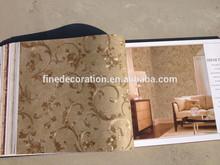 Papel tapiz para paredes del dormitorio precio barato corea del estilo papel tapiz