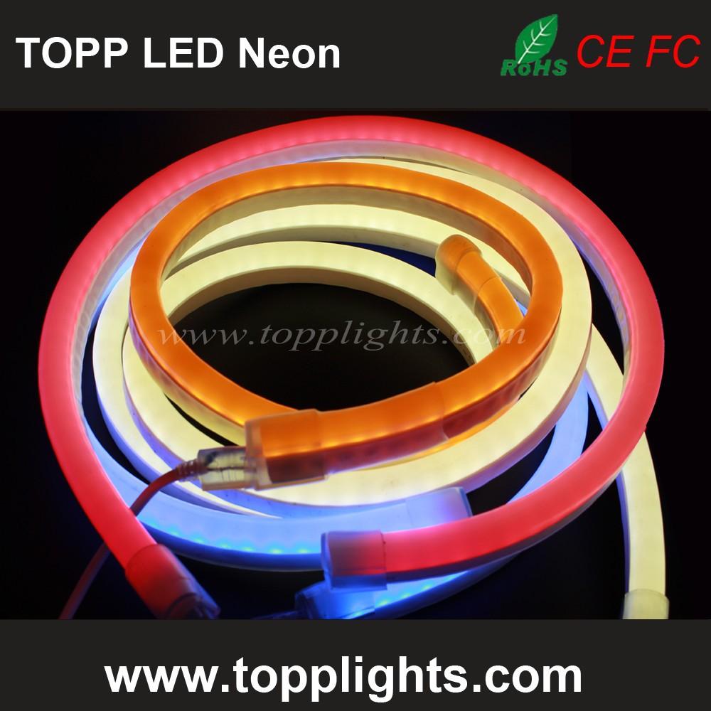 230v Led Lights 230v/120v/24v/12v Led Neon