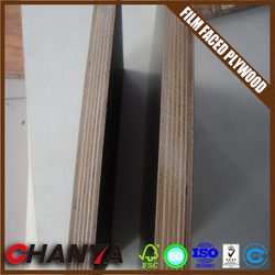 bendable plywood home depot 18mm film faced plywood melamine wbp with high quality