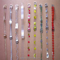Shanghai QingGen tpu bra straps