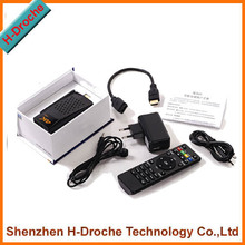 RK3288 android 4.4 2 quad core 4k ottv stick tv tuner box for lcd monitor with LAN port A17 BT 4.0 Wifi 2G/8G 2.0ghz