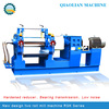 Hardened gear box Rubber Open Mixing Mill with the best quality