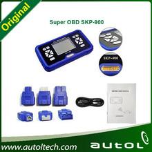 De mano de Super OBD SKP-900 SKP 900 SKP900 OBD2 SKP llave del coche 900 Auto clave programador V3.0 OBDII pro skp-900 Llave PRO