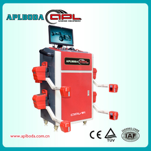 China electronic wheel alignment equipment APL-V1