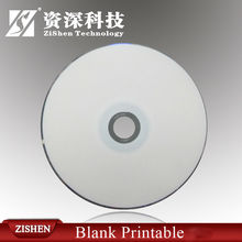 Princo cheap blank dvds printable with white surface
