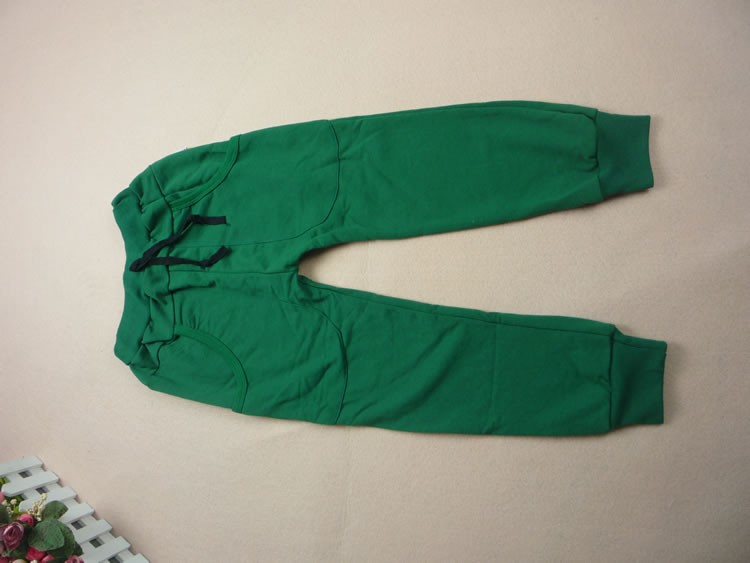 Штаны для мальчиков KP024R