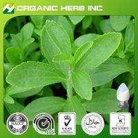 RebaudiosideA Stevia Leaf Extract