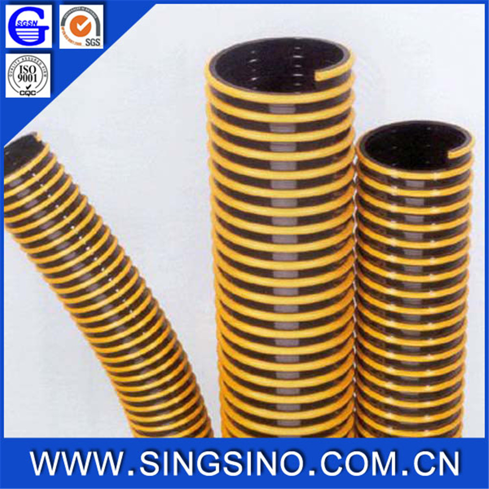 Manufacturing plastic hdpe pipe flexible pvc suction water for Buy plastic pipe